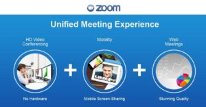 Zoom Video Communications Alternatives