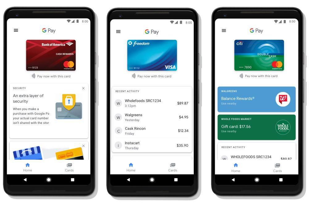 Best Payment Apps & Wallets