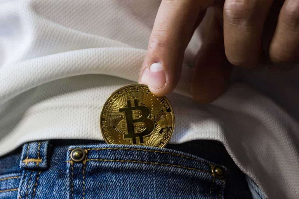 Why is Bitcoin Stable In Value As Compared To Altcoins?