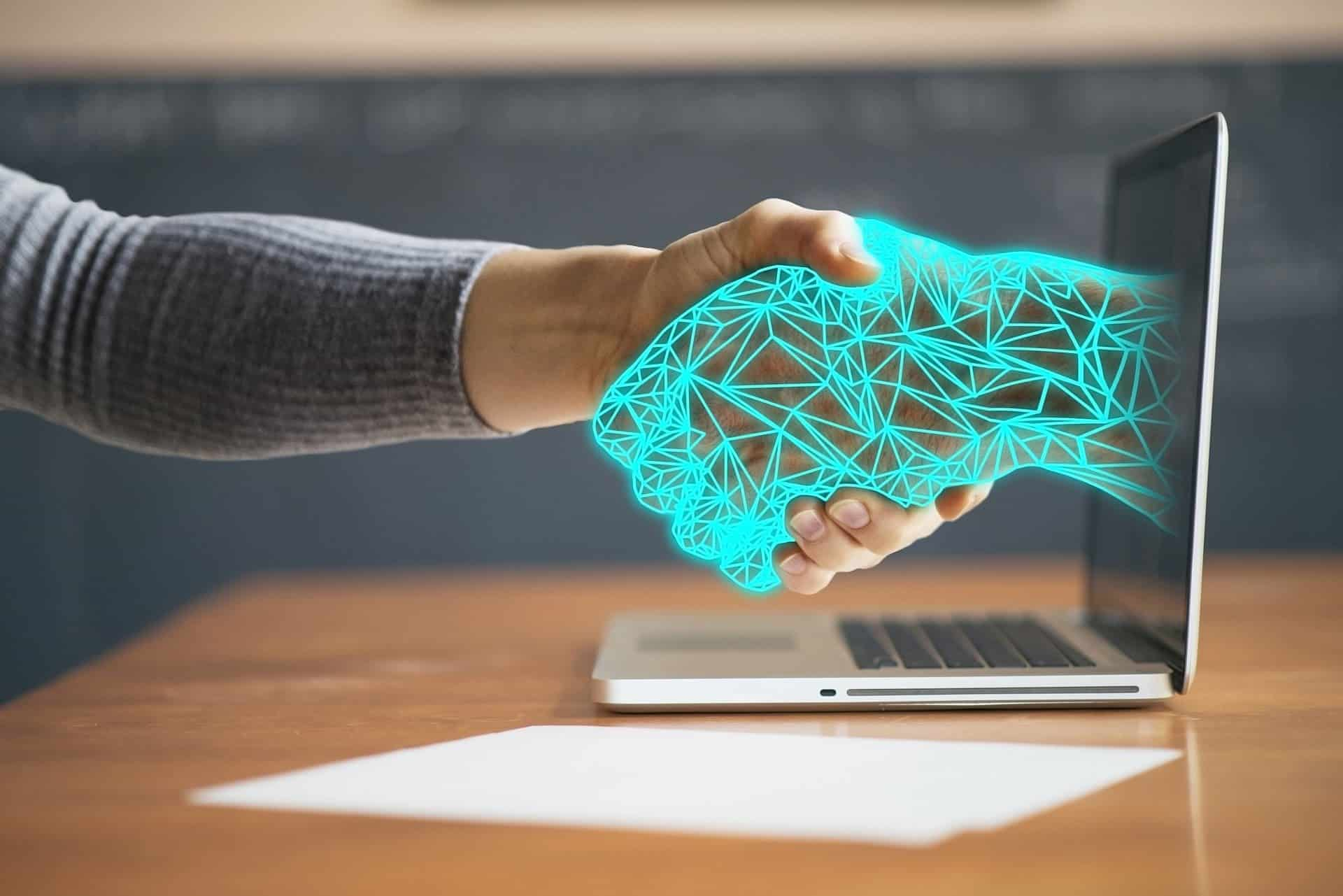 Cool Technology Trends Of 2021